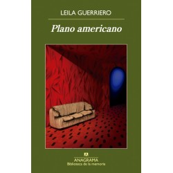Plano americano (Leila...