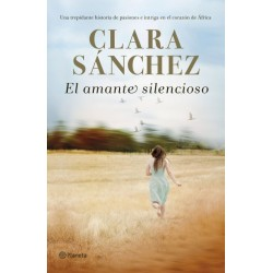 El amante silencioso (Clara...