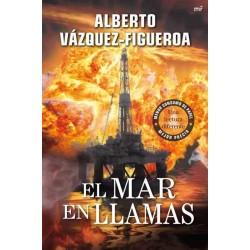 El mar en llamas (Alberto...