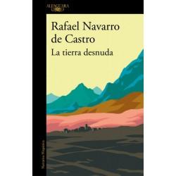 La tierra desnuda (Rafael...