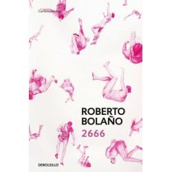 2666 (Roberto Bolaño)...