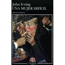 Una mujer difícil (John...