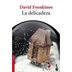 La delicadeza (David...