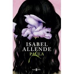 Paula (Isabel Allende)...