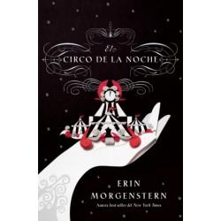 El Circo de la noche (Erin...