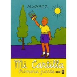Cartillas Alvarez: Mi...
