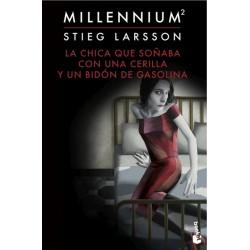 Millenium 2: La chica que...