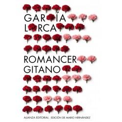 Romancero gitano (Federico...