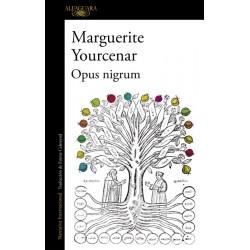 Opus Nigrum (Marguerite...