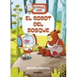 Bitmax &Co 1: El robot del...