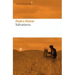 Salvatierra (Pedro Mairal)...
