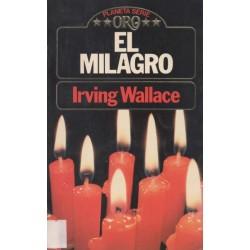 El milagro (Irving Wallace)...