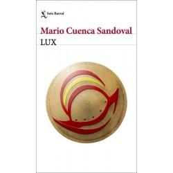 Lux (Mario Cuenca Sandoval)...