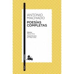Poesías completas (Antonio...
