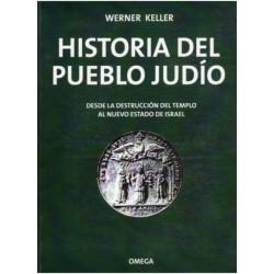 Historia del pueblo judío...