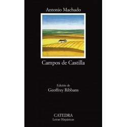 Campos de Castilla (Antonio...