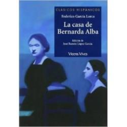 La casa de Bernarda Alba...