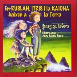 En Ruslan, l'Iris i la...