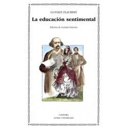 La educación sentimental...