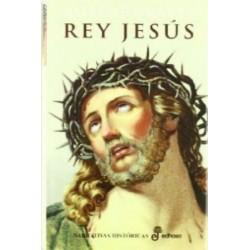Rey Jesús (Robert Graves)...