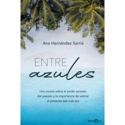 Entre azules (Ana Hernández...