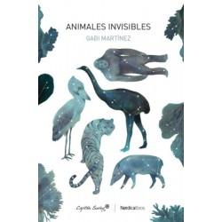 Animales invisibles (Gabi...