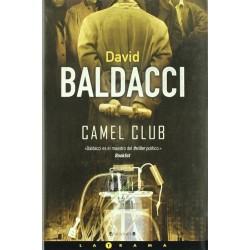 Camel Club (David Baldacci)...