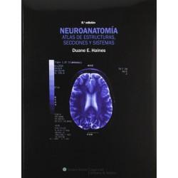 Neuroanatomía: atlas de...