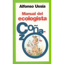 Manual del ecologista...
