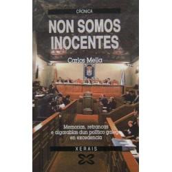 Non somos inocentes (Carlos...