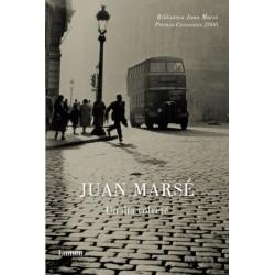 Un día volveré (Juan Marsé)...