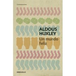 Un mundo feliz (Aldous...