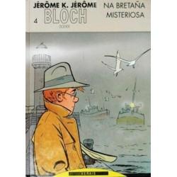 Jérôme K. Jérôme Bloch 4:...
