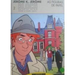 Jérôme K. Jérôme Bloch 2:...
