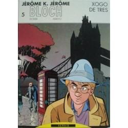 Jérôme K. Jérôme Bloch 5:...