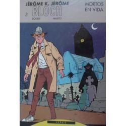 Jérôme K. Jérôme Bloch 3:...