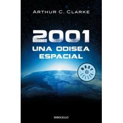 2001. Una odisea espacial...