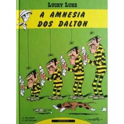 A amnesia dos Dalton (X....
