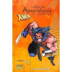 X-Men. La Era del...