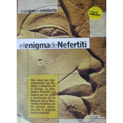 El enigma de Nefertiti: Mas...