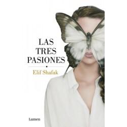 Las tres pasiones (Elif...