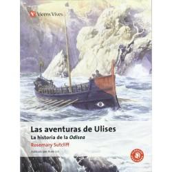 Las aventuras de Ulises: la...
