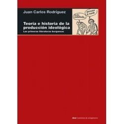 Teoría e historia de la...