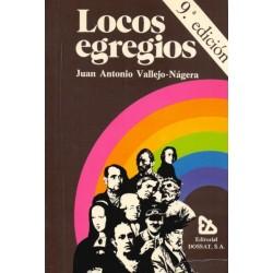 Locos egregios (Juan...