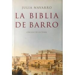 La biblia de barro (Julia...