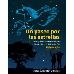Un paseo por las estrellas....