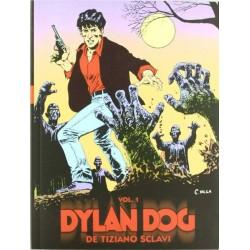 Dylan Dog de Tiziano Sclavi...