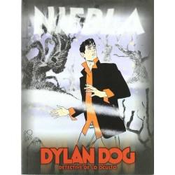 Dylan Dog detective de lo...