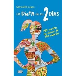 La dieta de los 2 días. 150...