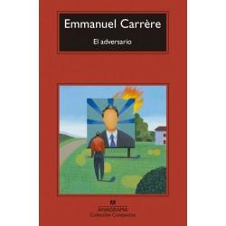 El adversario (Emmanuel...